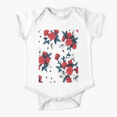 New T Shirt Design, Shirt Designs, Baby Onesie, Simple Dresses, Happy Life, One Piece, Art Prints, Printed, Awesome
