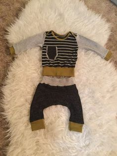 Baby Boy Coming Home Outfit Long-sleeve by misstangledthreads Girls Christmas Outfits, Baby Girl Christmas, Baby Fur Vest, Coming Home Outfit Boy, Baby Shower Outfit For Guest, Neutral Tops, Outdoor Outfit, Baby Boy Outfits, Boy Fashion