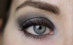 Eye Makeup with Kjaer Weis Divine