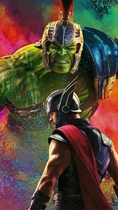 All types of images: Wallpaper of hulk and thor for iphone, iphone wall. Marvel Avengers, Marvel Comics Superheroes, Iron Man Avengers, Marvel Art, Marvel Characters, Marvel Heroes, Captain Marvel, Wallpaper Thor, Wallpaper Bonitos