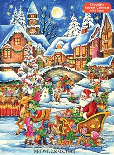 German Christmas traditions - Living in Stuttgart