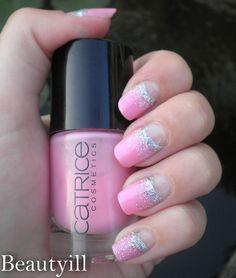 Princess Nails sweets for my sweets ~ Beautyill | Beauty Blog with nail art, nail polish, makeup reviews and more!