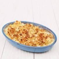 Jamie Oliver Bloemkool met kaas uit de oven | Smulweb.nl