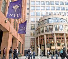 Darwin's Business Conference At NYU Stern