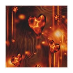 Decorate your walls with canvas prints from Zazzle! Choose from thousands of great wrapped canvas to beautify your home or office. Modern Pillows, Decorative Throw Pillows, Round Pillow, Photo Heart, Perfect Pillow, Canvas Art Prints, Wrapped Canvas, Abstract, Hearts