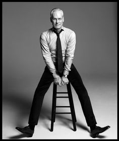 Tim Gunn, although not a designer himself, is so good at nuturing creative new designers!! Love him!