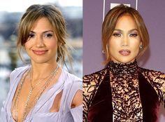 Jennifer Lopez from Stars Who Never Age | E! Online