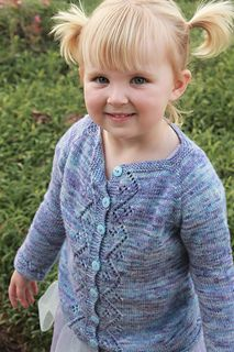 Farewell Queen cardigan, $6.50 CAD, sizes 6 months to 10 years