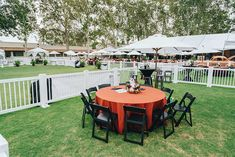 Many great reasons to choose our vinyl picket fence panels * Crowd control options * Special for VIP areas * Create a pleasant atmosphere and More. Vinyl Picket Fence, Picket Fence Panels, Portable Toilet, Outdoor Furniture Sets, Outdoor Decor, White Vinyl, Toilets, Vip, Crowd
