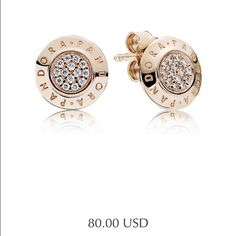 ISO! Looking for these beauties. Help a fellow posher out! Pandora Jewelry Earrings