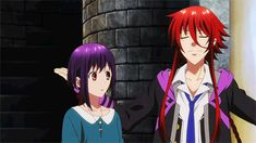 New Anime: Kamigami no Asobi.