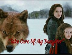 Jacob And Renesmee, Twilight New Moon, Breaking Dawn, Take Care Of Me, Daughter, Movie Posters, Movies, Sunrises, Films