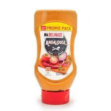 Belgium - Andalouse Sauce