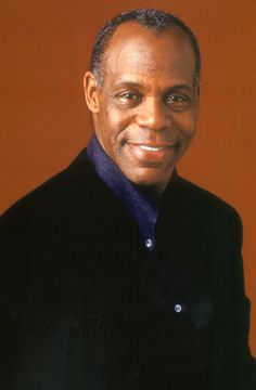 Danny Glover -- appeared at the opening of Planet Hollywood in Honolulu Danny Glover, Hollywood Actor, Classic Hollywood, Planet Hollywood, Cinema Tv, Black Actors, Por Tv, Before Us, Black People