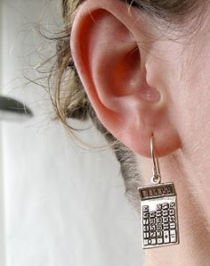 22 World's Most Creative,weird and Unique Earrings | Outfit Trends | Outfit Trends