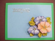 Friendship Cards - Cameron Card Creations