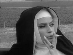 Marisa Mell in French Dressing (Ken Russell, 1964)