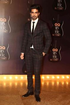 Best of Bollywood, South Cinema, Celebrity Photos & Videos Saqib Saleem, Gq Men, Gq Style, Bollywood Actors, Celebs, Celebrities, Celebrity Photos, Awards, Tv Shows