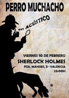 .ESPACIO WOODYJAGGERIANO.: PERRO MUCHACHO - Concierto acústico 10-2-2012 http://woody-jagger.blogspot.com/2012/02/perro-muchacho-concierto-acustico-10-2.html