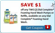 NEW RedPlum printable coupons (including Dial Complete & Reynolds Wrap!) - http://www.couponaholic.net/2015/09/new-redplum-printable-coupons-including-dial-complete-reynolds-wrap/