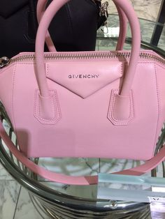 GIVENCHY--- drooling!!!!  Pink, pink, pink!!!!