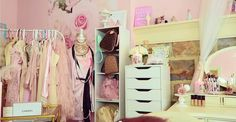 ♡ Gabi Demartino's Room ♡