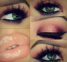 Beautylicious.