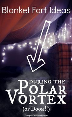 blanket fort ideas during the polar vortex of doom.the rules are hilarious! Indoor Activities For Kids, Activities To Do, Kid Stuff, Stuff To Do, Things To Do, Awesome Forts, Kid Forts, Indoor Forts, Fort Ideas