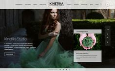 10 Best Professional Photography WordPress Themes for Photography