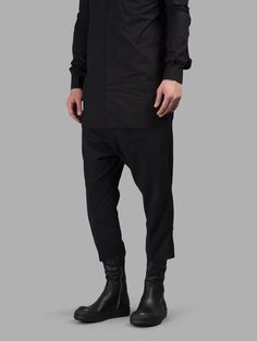 Image of RICK OWENS Trousers
