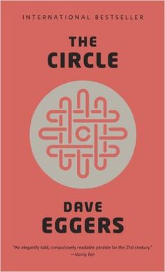 The Circle: Amazon.de: Dave Eggers: Fremdsprachige Bücher