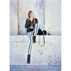 Cara Delevingne Style | VK ❤ liked on Polyvore