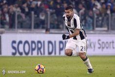 Juventus convoca a Tomás Roncón para la Champions League
