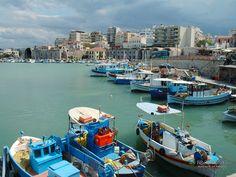 Heraklion travel photo-Brodyaga.com -Greece