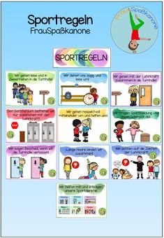 Physical Education Positive Behavior P. Sports Wall, Kids Sports, Muscular Strength, Social Trends, Positive Behavior, New Class, Scandal Abc, Aerobics, Primary School