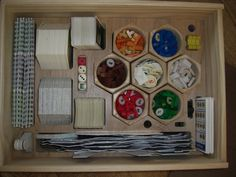 A Box for A Great Game by Intarsiabydesign on Etsy