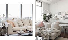 Marianna Hewitt's LA Home Is The Definition Of Goals — Bloglovin'—the Edit