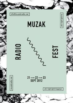 Muzak Radio Fest
