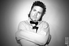 'Midseason Craziness!' @JoshMcDermitt of AMC' smash hit @AMCTheWalkingDead for #DreamLoudOfficial 'Conformity' series. If you thought the first part of Season 8 has been 'crazy' you ain't seen nothin' yet! Tune in tonight when #TWDReturns w/ a  #MidSeason Premiere that will leave everyone screaming at 9/8c only on @AMC_tv! Live Tweet w/ Josh during the MidSeason Pemiere twitter.com/JoshMcDermitt / Photograph by @Bradley206 #BradEverettYoung