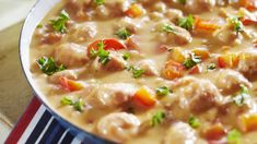 Cheeseburger Chowder, Stew, Side Dishes, Cooking Recipes, Food, Drink, Red Peppers, Beverage, Chef Recipes