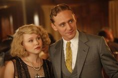 """The moment you realize Fitzgerald is Loki and Zelda is Lindsey Lohan's sidekick in Confessions of a Teenage Drama Queen... you're like, """"Excuse me, What?"""""""