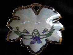 Epiag Porcelain Dish Vintage Epiag Dish by BeckVintage on Etsy, $14.00