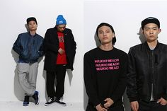thisisneverthat FALL-WINTER 2013 CAN YOU KXXP A SECRET