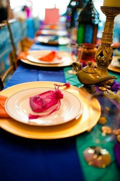 moroccan baby shower theme ideas colorful decorating ideas for an