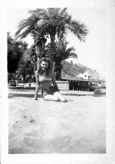 Norman Jeane Mortenson Then Changed To Norma Jeane Baker aka Marilyn Monroe