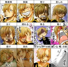 Tags: ONE PIECE, Sanji, Straw Hat Pirates, One Piece: Two Years Later