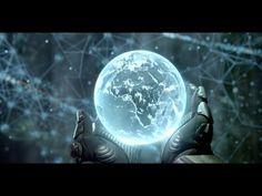 Física cuántica una nueva forma de crear la realidad - YouTube