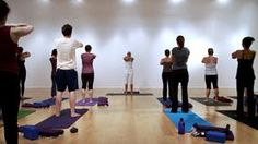 This is a fun class, that will have you sweating as you release all the toxins in your body.  Try it and you see how you feel.  #Kundalini #Yoga #Kia Miller