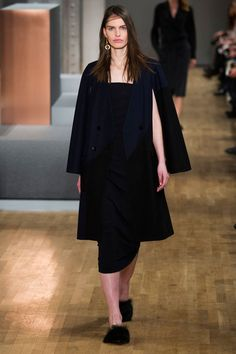 Tibi at New York Fall 2015