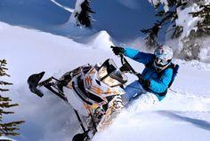Рекомендации по техническому обслуживанию двигателя снегохода Тайга